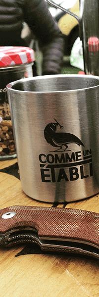 Photo Comme Un Établi